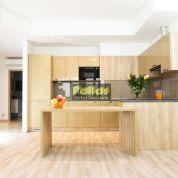 3-izb. byt 62m2, kompletná rekonštrukcia
