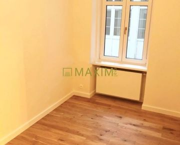 3- izbový byt na Panskej ulici