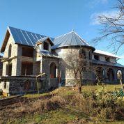 Rodinný dom 466m2, novostavba