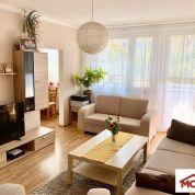 4-izb. byt 88m2, čiastočná rekonštrukcia