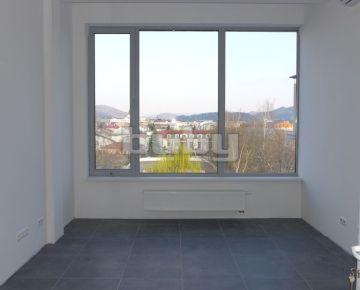 Prenájom moderné kancelárske priestory 20 m2 Žilina