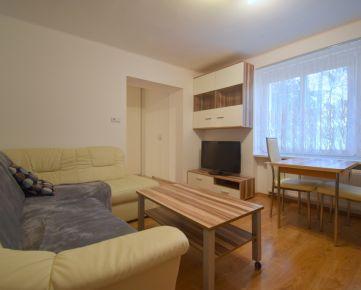 Pekný 2i byt, veľa úložného priestoru, Hubeného ul., Rača - Krasňany
