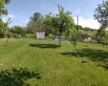 Na predaj pozemok pre bývanie Trenčín Horné Orechové -