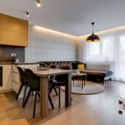 3-izb. byt 111m2, novostavba