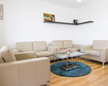 PRENÁJOM 3 izbový byt Petržalka-Háje