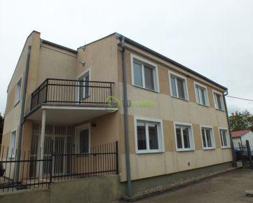 Prenájom administratívne priestory - Nitra