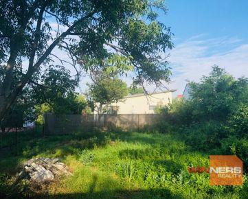 Predaj stavebného pozemku 370 m2, Vavrínova ul., Bratislava-Ružinov