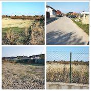 Pozemok pre rodinné domy 496m2