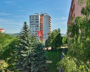 3 izbový byt Nitra na predaj