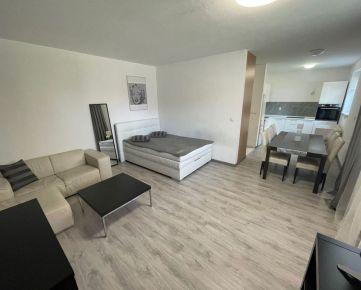 1 izbový byt Stupava - Predaj