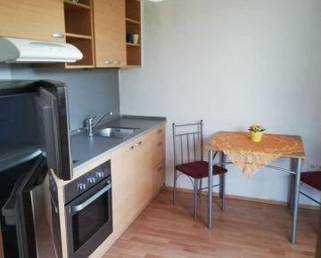 Prenájom 1 izb, byt , ul. Južná, novostavba, balkón.