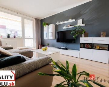 2 izbový byt Košice na predaj
