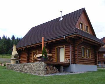 Krásne miesto na stavbu chaty alebo domu – Korňa