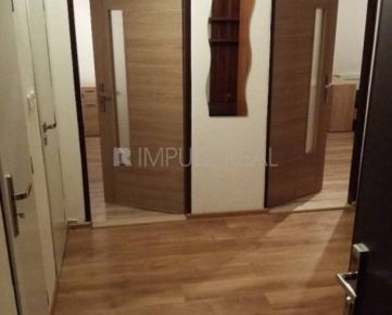 KH-137, 2 izbový byt, Košice – Západ, Považská
