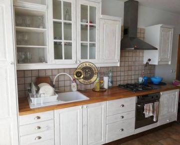 EXKLUZÍVNE 3 - izbový byt Trenčín- Juh