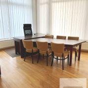 Kancelárie, administratívne priestory 80m2, novostavba