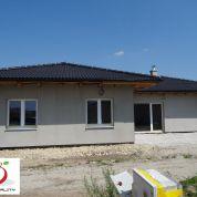 Rodinný dom 135m2, vo výstavbe