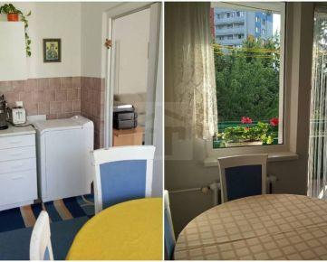 Direct Real - REZERVOVANÉ Krásny 4 izbový byt v Dúbravke