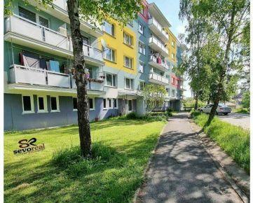 SUPER LOKALITA, 2 izbový byt predaj, Banská Bystrica, 65m2 + balkón