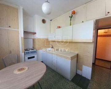 Na prenájom 1 izbový byt v centre mesta 38m2