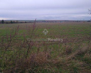 Na predaj stavebný pozemok Nitra - Dolné Krškany