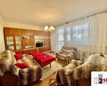 ‼️✳️ Predáme 3 izbový byt, Žilina - Bôrik, Oravská cesta, LEN v R2 SK ‼️✳️