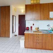 1-izb. byt 39m2, pôvodný stav