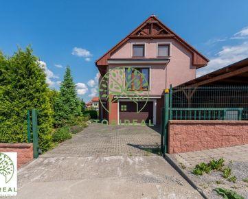 !!!ZNÍŽENÁ CENA!!! Priestranný rodinný dom Košice - Kavečany