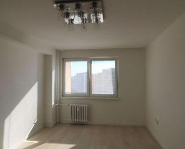 PREDAJ - príjemný 1i byt na Nobelovej ulici, BA III. - Nové Mesto