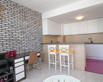 PRENÁJOM, 2 izbový byt v novostavbe v top štandarde s parkovacím státím v projekte AGATKY, Stupava
