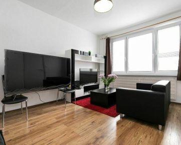 1 izbový byt vo Zvolene na Lipovci - pre domácu pohodu