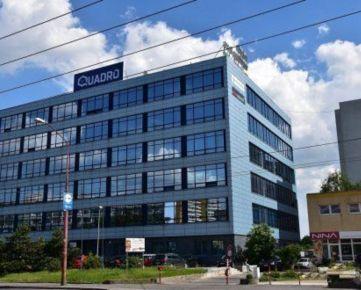 IMPEREAL - Prenájom - Kancelárske priestory, Prievozská, Bratislava - Nivy