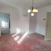 3-izb. byt 73m2, pôvodný stav