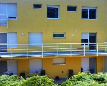 Menší bytový dom v Bratislave IV, Karlovej Vsi, Líščie údolie (dobrá investícia, kompletne prenajatý)