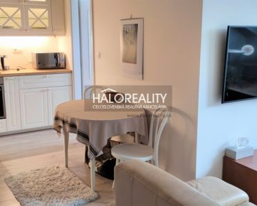 HALO REALITY - Predaj, trojizbový byt Banská Bystrica, Centrum, Námestie SNP-historická budova - NOVOSTAVBA - EXKLUZÍVNE HALO REALITY