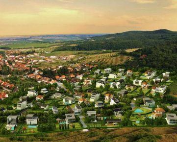 Ponúkame Vám atraktívne stavebné pozemky bez kompromisov !!!