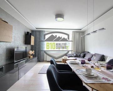Jedinečný 3 izbový byt- Garáž- Chrenová