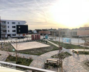 NEO - Veľký 3i byt vnovostavbe obklopenej zeleňou