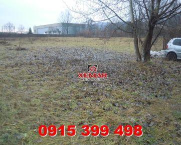 Na predaj pozemok 5351m² v B.Bystrici