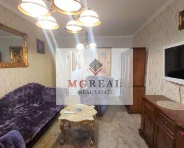 3 izbový byt - Nitra, Mostná - rekonštrukcia, balkón