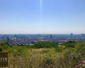 Pozemok 1107m2 na južnom svahu Koliby s výhľadom na Bratislavu