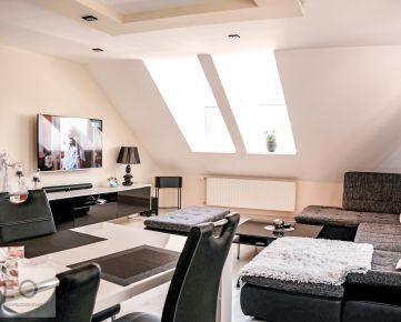 NEO- zariadený 4i byt na prenájom v top lokalite v Trnave