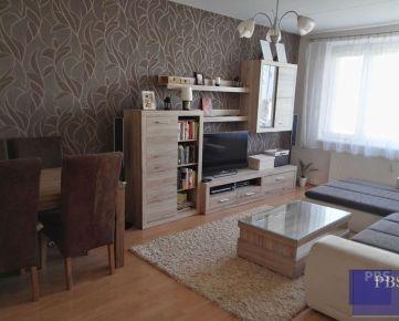--PBS-- ++VEĽKÝ 3.-izbový byt o výmere až 80 m2, LODŽIA, rekonštrukcia, ulica Gen. Goliana++