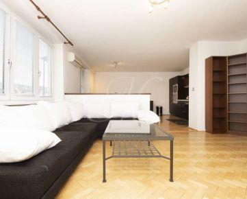 Kompletne zrekonštruovaný 3i byt na prenájom v Bratislave