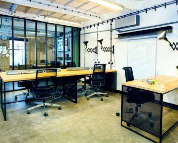 Predaj priestoru 92 m2, v originálnom industriálnom štýle
