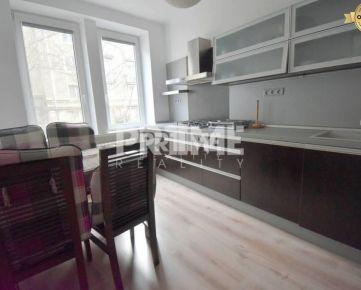 Pekný 3i byt,rekonštrukcia,parking, tichá oblasť, Bjorsonova, St.Mesto