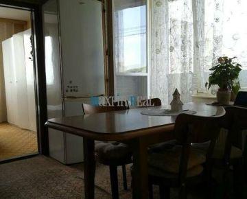 MAXFIN REAL-ponúka na predaj 3-izb.byt,Nitra