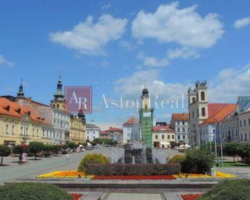 Súrne hľadám pre klienta 2-izbový byt v novostavbe-Banská Bystrica