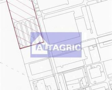 2373 - Pozemok na predaj v Trenčíne pre priemysel 22000 m2