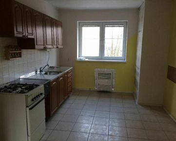 Ponúkame 2-izbový byt na prenájom vo veľmi dobrej lokalite, ulica Tarasa Ševčenka, Prešov.